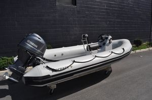 New Ribcraft 4.8 Rigid Sports Inflatable Boat For Sale