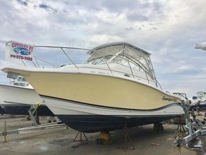 Used Pro-Line 32 Express Center Console Fishing Boat For Sale