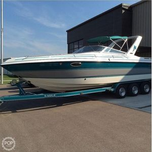 Used Chaparral 2850 SX Walkaround Fishing Boat For Sale