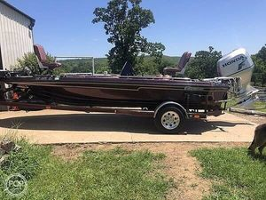 Used Champion 18 DCR Bass Boat For Sale