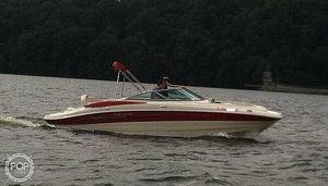 Used Azure AZ 240 Bowrider Boat For Sale