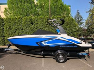 Used Chaparral 203 Vortex VRX Ski and Wakeboard Boat For Sale