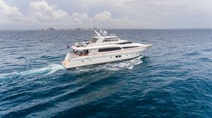 Used Monte Fino 100 Monte Fino Motor Yacht For Sale