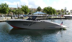 Used Sv Yachts Alpha High Performance Boat For Sale