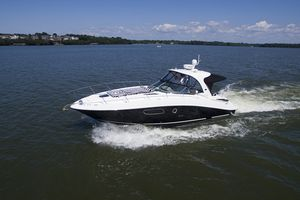 Used Sea Ray 350 Sundancer Motor Yacht For Sale