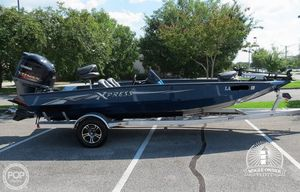 Used Xpress 20 H20 Bass Boat For Sale