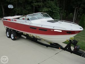 Used Wellcraft 24 Scarab High Performance Boat For Sale