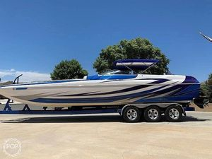 Used Eliminator Fun Deck 30 High Performance Boat For Sale