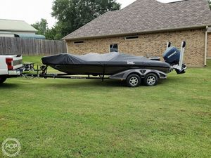 Used Ranger Boats Comanche Z 520C Bass Boat For Sale