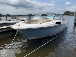 Used Pioneer 222 Venture Bowrider Boat For Sale