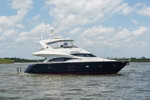 Used Marquis 59 Markham Edition Motor Yacht For Sale