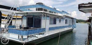 Used Sumerset 14 x 60 House Boat For Sale
