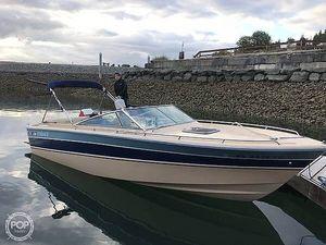 Used Cobalt CS23 Walkaround Fishing Boat For Sale