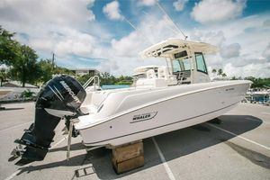 Used Boston Whaler 320 Outrage Sports Fishing Boat For Sale