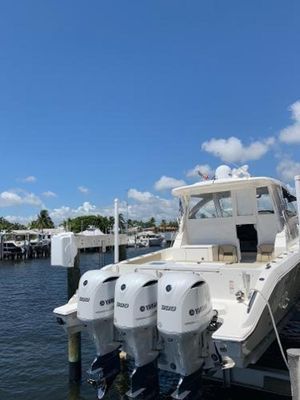 Used Pursuit 355 Offshore Center Console Fishing Boat For Sale