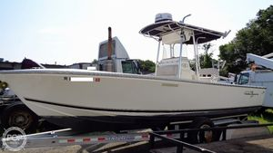 Used Albemarle 242CC Center Console Fishing Boat For Sale
