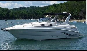 Used Chaparral 300 Signature Express Cruiser Boat For Sale