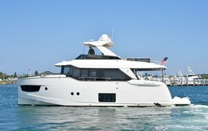 Used Absolute Navetta 58 Motor Yacht For Sale