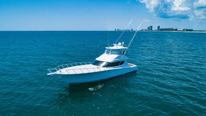 Used Hatteras 60 Convertible GT Convertible Fishing Boat For Sale