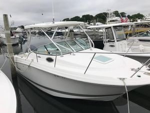 Used Wellcraft 252 Coastal Center Console Fishing Boat For Sale