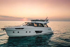 New Greenline 45 Fly Motor Yacht For Sale