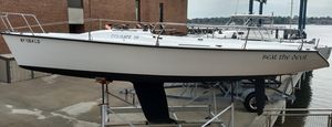Used Colgate 26 Racer and Cruiser Sailboat For Sale