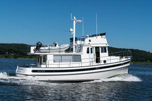 Used Nordic Tugs 44 Flybridge Boat For Sale