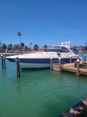 Used Cruisers 540 Express Cruiser Boat For Sale