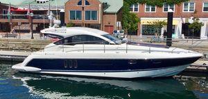 Used Fairline Targa 38 Cruiser Boat For Sale