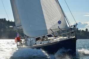Used Hylas 54 Cruiser Sailboat For Sale