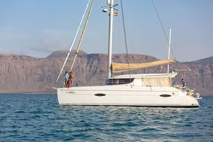 Used Fountaine Pajot Lipari Catamaran Sailboat For Sale