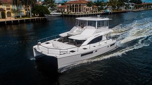 New Leopard 51 PC Power Catamaran Boat For Sale