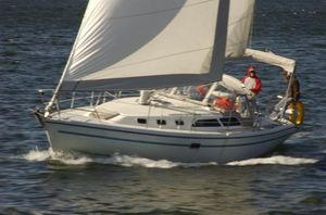 Used Catalina 34 MK II Sloop Sailboat For Sale