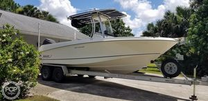 Boston Whaler 220 Outrage Boats For Sale | Moreboats com