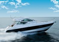 New Cruisers Yachts 540 Sports Coupe Motor Yacht For Sale