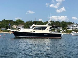 Used Albin Tournament Express 35 Express Cruiser Boat For Sale