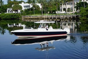 Used Intrepid 327 Open Other Boat For Sale