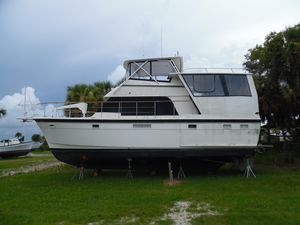 Used Atlantic 44 Motor Yacht Motor Yacht For Sale