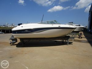 Used Chaparral 204 SSi Bowrider Boat For Sale
