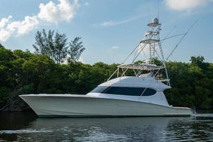 Used Hatteras 64 Convertible Sports Fishing Boat For Sale
