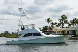 Used Viking Sports Fishing Boat For Sale