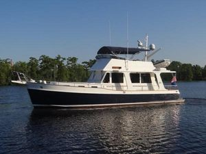 Used Grand Banks Heritage 47 EU Motor Yacht For Sale
