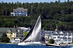 Used Santa Cruz 70 Racer and Cruiser Sailboat For Sale