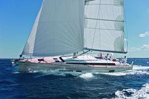 New Beneteau Oceanis 55.1 Racer and Cruiser Sailboat For Sale