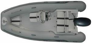 Used Ab Inflatables VST Inflatable Boat For Sale
