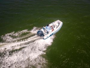 New Ab Inflatables Mares 2 70 L Tender Boat For Sale