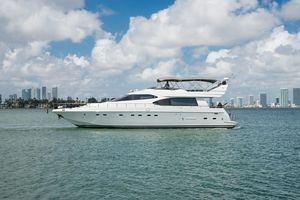 Used Tecnomarine Motoryacht Motor Yacht For Sale