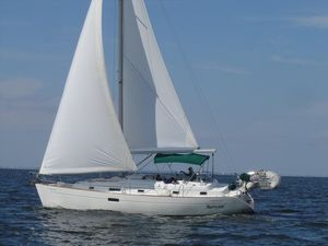 Used Beneteau Oceanis 36 CC Cruiser Sailboat For Sale