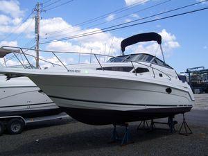 Used Campion 797 Victoria Cruiser Boat For Sale