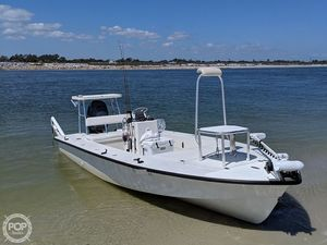 Used Egret 189 Flats Fishing Boat For Sale